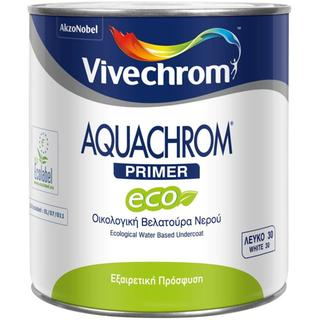 AQUACHROM PRIMER 750ML