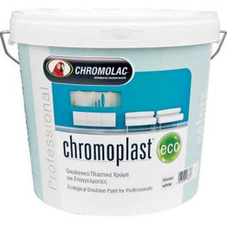 CHROMOPLAST ECO ΛΕΥΚΟ 9LT